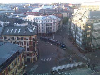 Oslo City Center