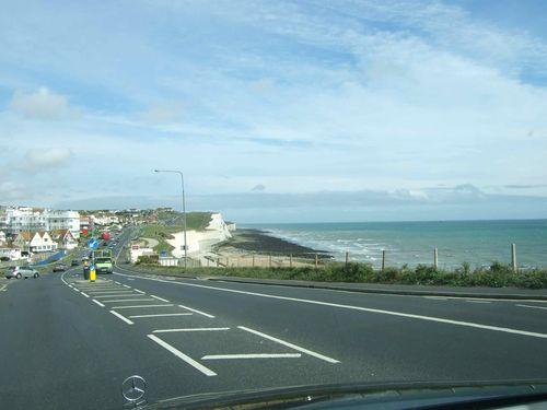 Near Brighton