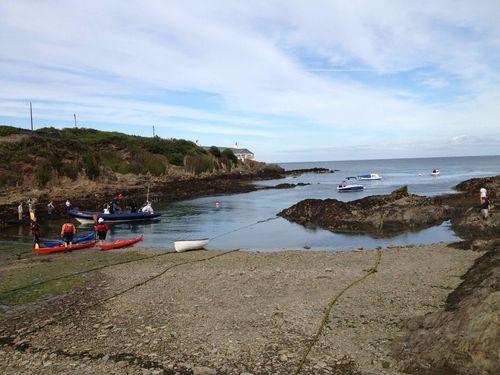 IsleOfAnglesley -Saturday Boating