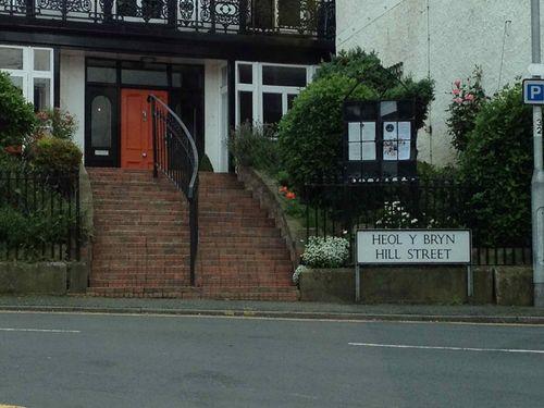 WelshStreetSign